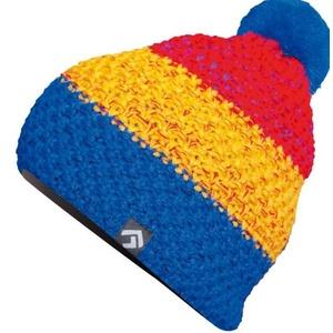 Headwear Direct Alpine BAFFIN red / gold / blue, Direct Alpine