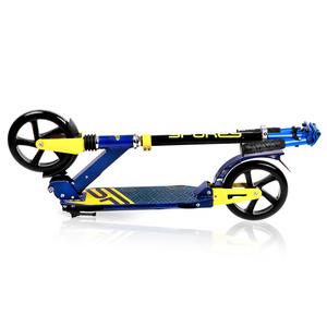Scooter Spokey ENZU wheels 200 mm, Spokey