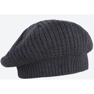 Knitted beret Kama A39 111