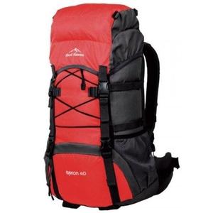 Backpack Fjord Nansen Hakon 40 red 40422, Fjord Nansen