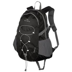 Backpack Fjord Nansen Freki 25l black 49043, Fjord Nansen