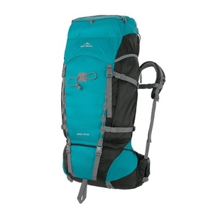 Backpack Fjord Nansen Himil 70 + 10 l turquoise 44246, Fjord Nansen