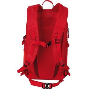 Backpack Husky Nory 22l red, Husky