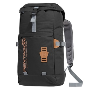 Backpack PENTAGON® Akme black 22l, Pentagon