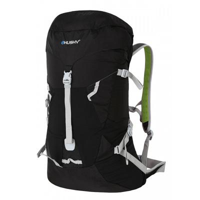 Backpack Tourism Husky Slight 33l black, Husky