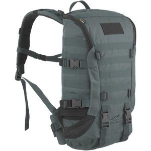 Backpack Wisport® ZipperFox 25 graphite, Wisport