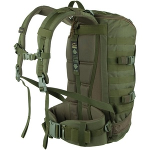 Backpack Wisport® ZipperFox 25 olive green, Wisport