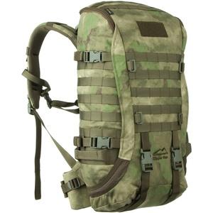 Backpack Wisport® ZipperFox 40l A-TACS FG ™, Wisport