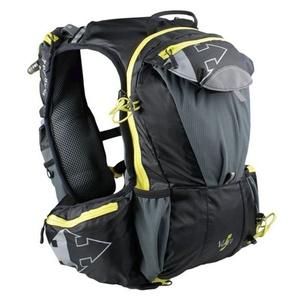 Running vest Raidlight Ultra Vest Olmo 5L Black, Raidlight