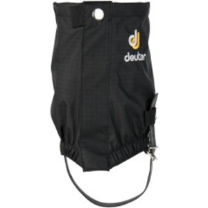 Gaiters DEUTER Boulder Gaiter Long black, Deuter