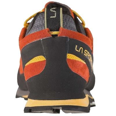 Shoes La Sportiva Boulder X red, La Sportiva