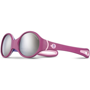 Sun glasses Julbo LOOP SP4 Baby rose / fuschia / violet, Julbo