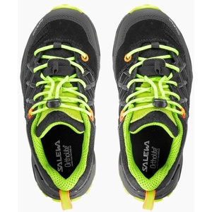 Shoes Salewa Junior Wildfire WP 64009-0986, Salewa