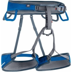 Sit Harness MAMMUT Ophir Women Dark cyan-chill, Mammut