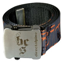 Belt Direct Alpine BELT BCS gray / orange, Direct Alpine
