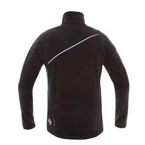 Jacket Direct Alpine Axis black / petrol, Direct Alpine