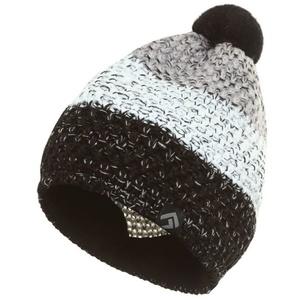 Headwear Direct Alpine BAFFIN black / gray, Direct Alpine