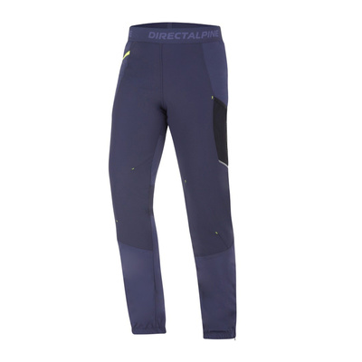 Pants Direct Alpine Boki lady indigo / aurora, Direct Alpine