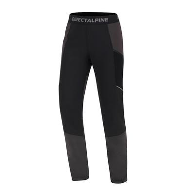 Pants Direct Alpine Boki lady black / brown, Direct Alpine