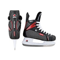 Hockey skates Tempish BOSTON black, Tempish