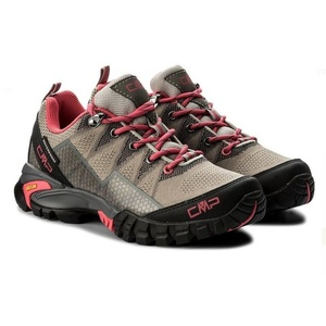 Shoes CMP Campagnolo Tauri Low Trekking WP 38Q9966-P753, Campagnolo