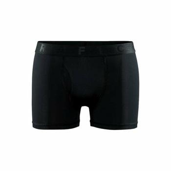 Men boxer shorts CRAFT CORE Dry 3' 1910440-999000 black, Craft