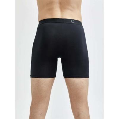 Men boxer shorts CRAFT CORE Dry 6' 1910441-999000 black, Craft