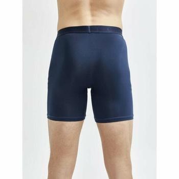 Men boxer shorts CRAFT CORE Dry 6' 1910441-396000 dark blue, Craft