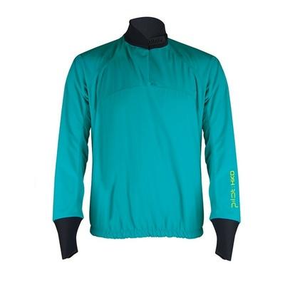Hiko PILOT water jacket, light blue, Hiko sport