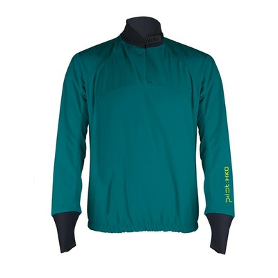 Water jacket Hiko PILOT, sherpa blue, Hiko sport