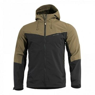 Monlite Rain Shell Jacket Pentagon® Coyote, Pentagon