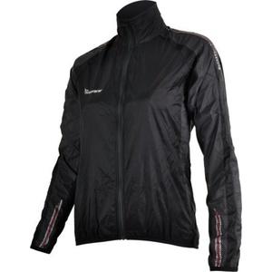 Women sports jacket Silvini Saline WJ371 black, Silvini