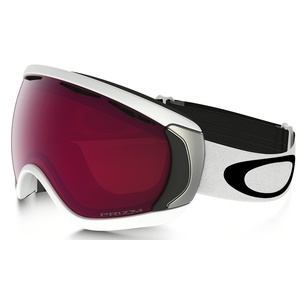 Ski glasses Oakley Men glasses Oakley Canopy you will ensure optical cleanliness great rendering color. technology PRIZM Snow, Oakley