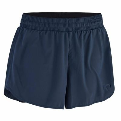Women functional shorts Kari Traa Nora shorts 622838, blue, Kari Traa