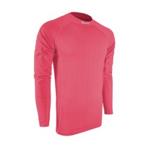 Junior functional shirt Silvini Caldo CT529J punch, Silvini
