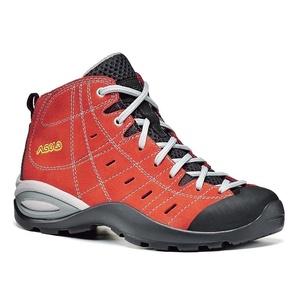Shoes Asolo Carson GTX A057 red, Asolo