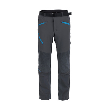 Trousers Direct Alpine Cascade Top ocean / anthracite