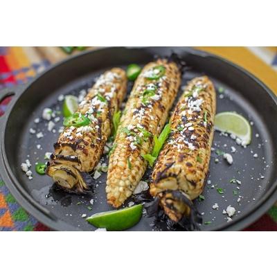 Set cast iron dishes Camp Chef (6-dílná), Camp Chef