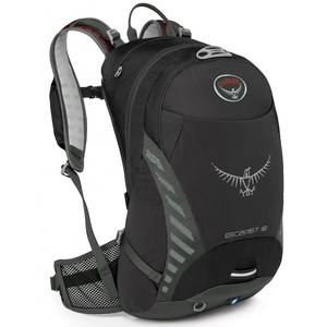 Backpack Osprey Escapist 18 Black, Osprey