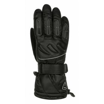 Men's ski gloves Kilpi CEDRO-M Black, Kilpi