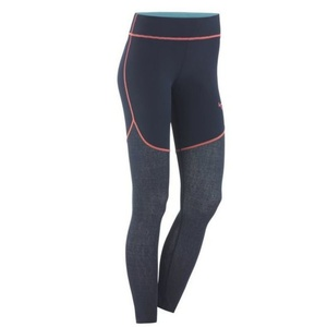 Leggings Kari Traa Heath Tights Naval, Kari Traa