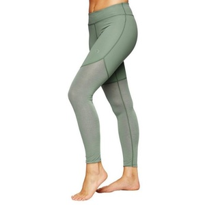 Leggings Kari Traa Heath Tights Thyme, Kari Traa