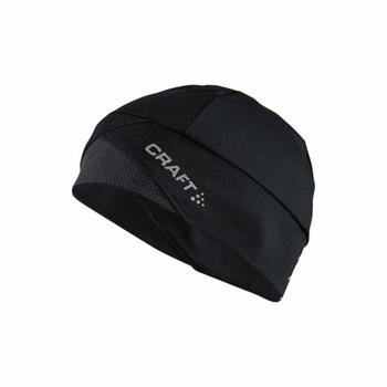 Headwear CRAFT ADV Lumen Fleece 1909850-999000 Black, Craft