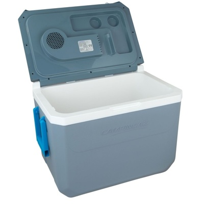 Powerbox® Plus 36L 12/230V Campingaz thermoelectric cooling box, Campingaz
