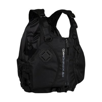 Swimming vest Hiko MIKMAQ black, Hiko sport