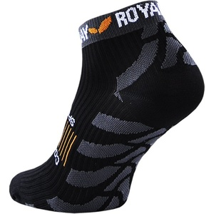 Socks ROYAL BAY® Classic Black 9999, ROYAL BAY®