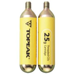 Filling Topeak CO2 25g, Topeak