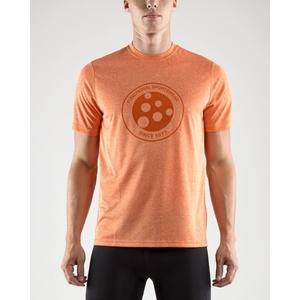 T-Shirt CRAFT Melange Graphic 1905989-575200, Craft