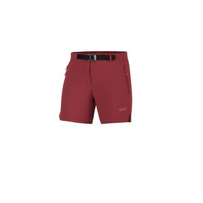 shorts Outdoor Cruise Short Lady rosewood, Direct Alpine
