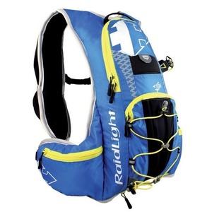 Treadmill hydrating backpack Raidlight Trail 6/8 Evo Blue, Raidlight